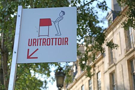 Urinarios Paris Dos