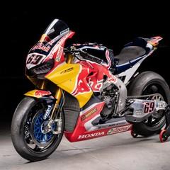 Foto 12 de 15 de la galería superbike-de-nicky-hayden en Motorpasion Moto