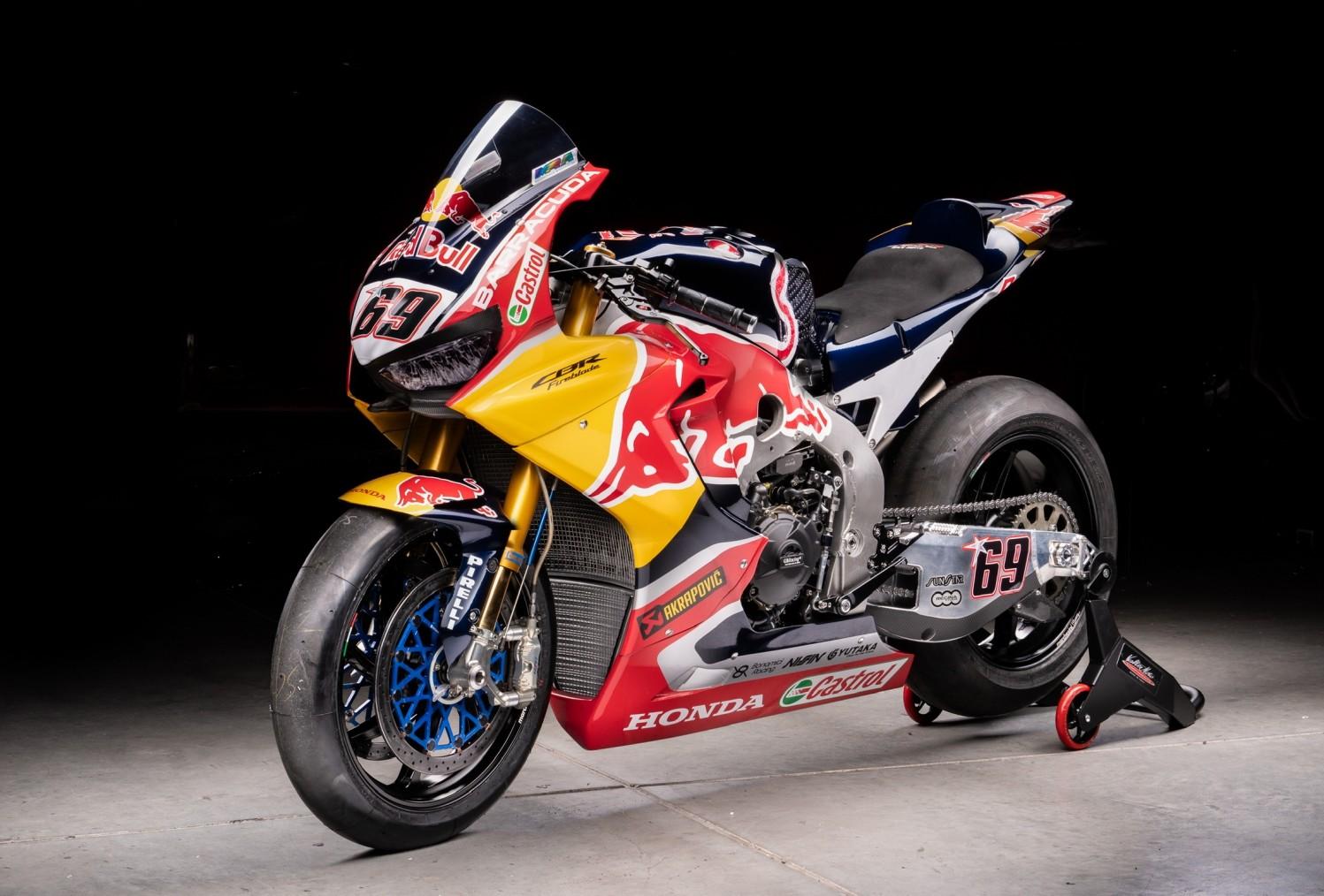 Foto de Superbike de Nicky Hayden (12/15)