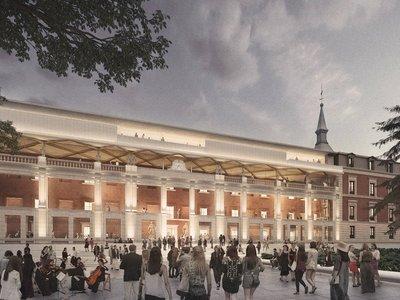 Norman Foster ampliará el Museo del Prado, y  hoy recordamos algunas de sus obras emblemáticas