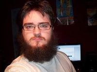 Gamer se niega a afeitarse hasta que 'Fable II' salga a la venta