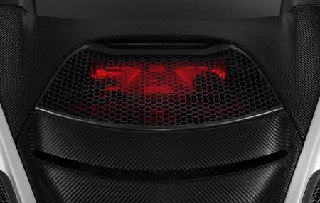 La segunda generación de McLaren Super Series será más potente y la conocerás en Ginebra