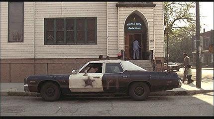 Dodge Monaco Bluesmobile - Blues Brothers