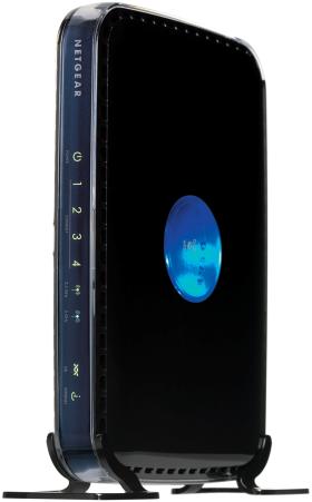 Netgear RangeMax DGND3300, doble banda ya en España