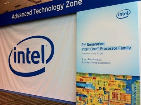 Intel 'Sandy Bridge' se confirma para 2011 como una pequeña evolución de los Nehalem