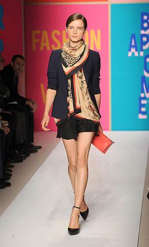 Foto de Trendencias en el desfile de DKNY (2/16)