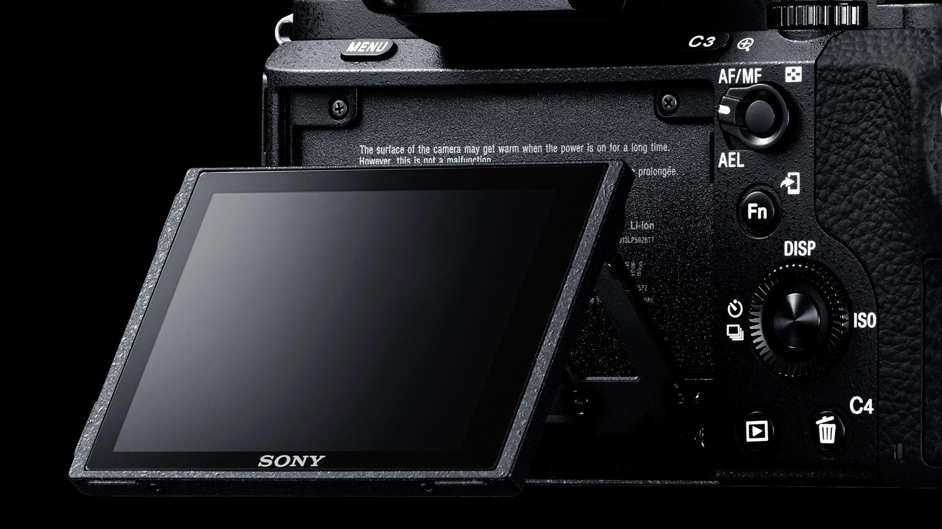 Foto de Sony A7 II (3/11)
