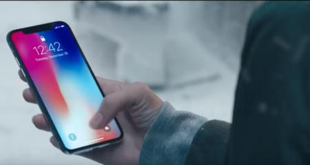 El proveedor VCSEL de Apple nos deja pistas: este año habrá varios iPhone con cámara TrueDepth