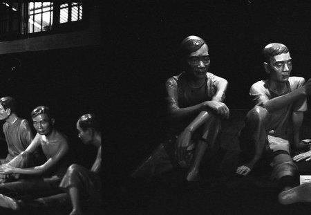 La cárcel de Hoa Lo de Hanoi