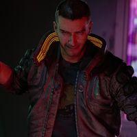 Las chaquetas promocionales de Cyberpunk 2077 que se han regalado en el E3 2019 se están vendiendo por más de 400 dólares