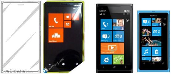 Nokia Phi