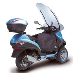 Foto 24 de 36 de la galería piaggio-mp3-400-ie en Motorpasion Moto
