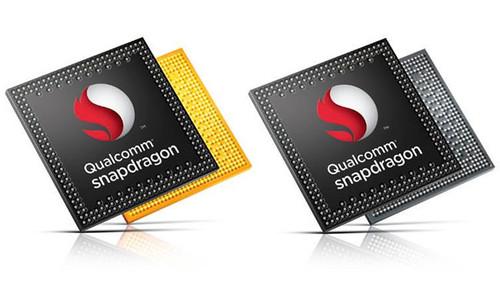 Qualcomm Snapdragon 617 y Snapdragon 430, más leña para los smartphones de gama media y alta