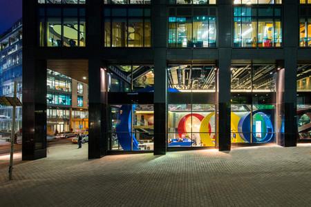 Espacios para trabajar: nuevo campus de Google en Dublín