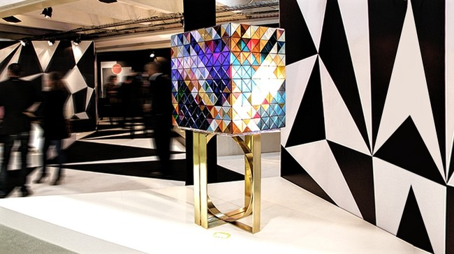 Pixel Limited Edition Cabinet Trend Design 05