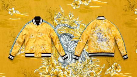 Valentino Souvenir Jackets 1
