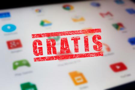 37 ofertas de Google Play: llena tu Android de apps, juegos y packs de iconos sin pagar ni un céntimo