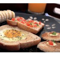 4 ofertas para nuestra cocina en sets de sartenes y tostadoras de marcas como Phillips, Magafesa o Monix disponibles en Amazon
