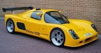 Ultima GTR de 800 CV y Euro4