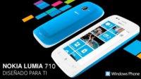 Nokia Lumia 710, el Windows Phone 7 de Nokia más asequible (actualizado con vídeo)