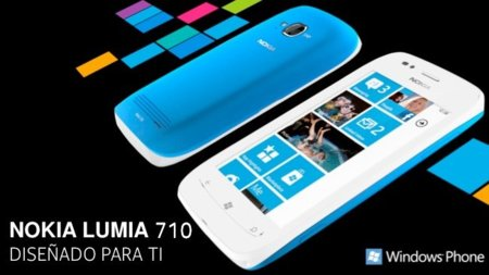 6cd1216243b Nokia Lumia 710, el Windows Phone 7 de Nokia más asequible (actualizado con  vídeo)