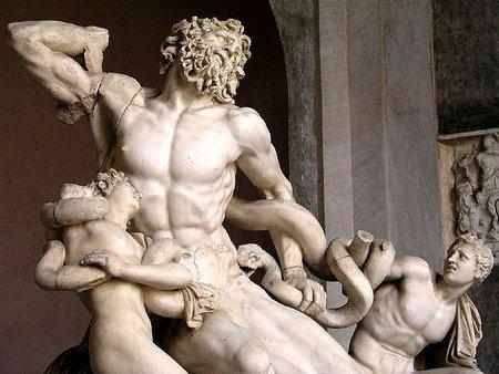 Visitas guiadas para ciegos y sordos en los Museos Vaticanos