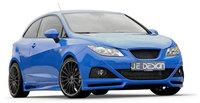 JE Design Seat Ibiza SportCoupe
