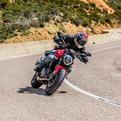 Foto 31 de 38 de la galería ducati-monster-2021-prueba en Motorpasion Moto