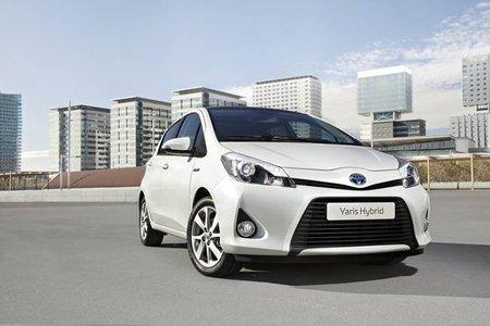 Toyota Yaris Híbrido: la hibridación llega al segmento B
