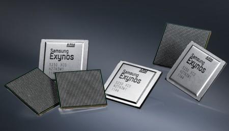 Exynos 8895 Samsung Galaxy S8
