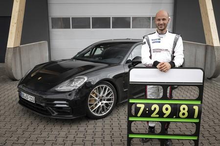 Porsche Panamera Nurburgring 004