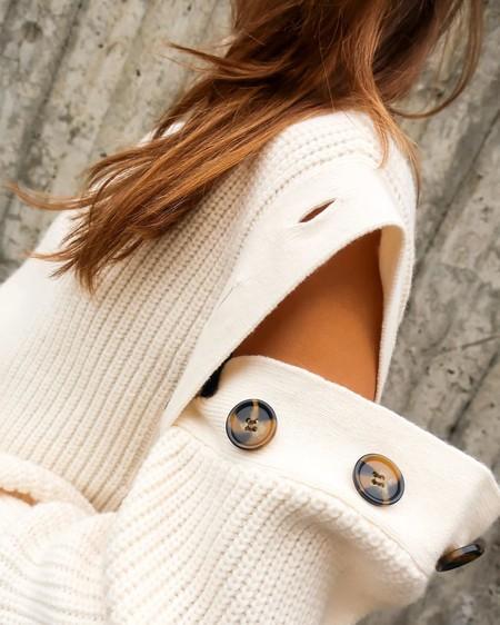 Este es el jersey de H&M que triunfa en redes sociales (y no nos extraña)