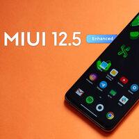 MIUI 12.5 Enhanced continúa con su despliegue Global y llega ahora a otros tres nuevos teléfonos Xiaomi