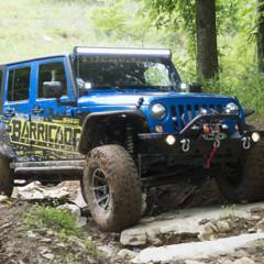 Foto 6 de 19 de la galería jeep-wrangler-project-trail-force en Motorpasión
