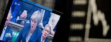 """Cómo entender ocho """"noes"""": las opciones del Brexit más probables tras la parálisis del parlamento"""