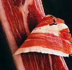 El jamón serrano ayuda a prevenir la osteoporosis