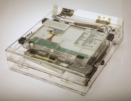 """Imagen de la semana: un """"pre-prototipo"""" para pruebas del MacBook"""
