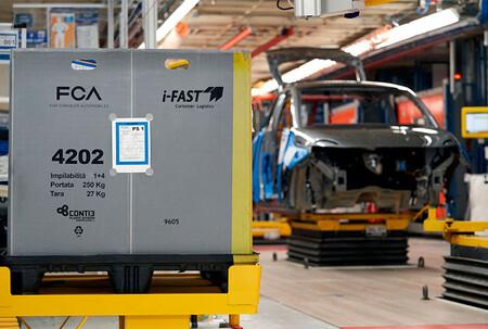 FCA emisiones