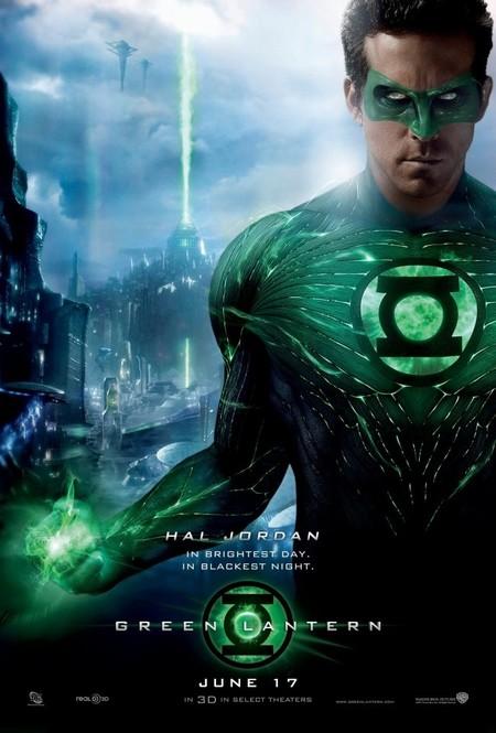 Green Lantern Oficial