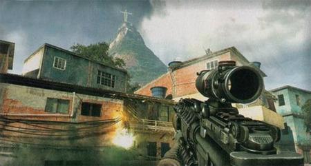 'Modern Warfare 2', nuevos detalles e imágenes