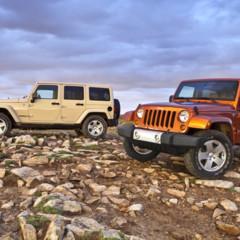 Foto 1 de 27 de la galería 2011-jeep-wrangler en Motorpasión