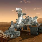 La NASA ha encontrado los bloques de construcción de la vida en Marte