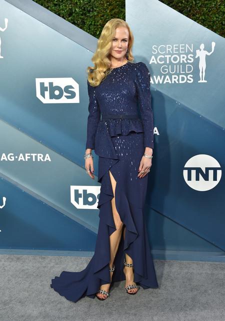 Nicole Kidman sag awards 2020