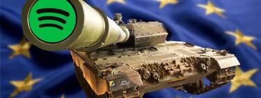 La Comisión Europea ve abuso de posición en la distribución de música vía App Store