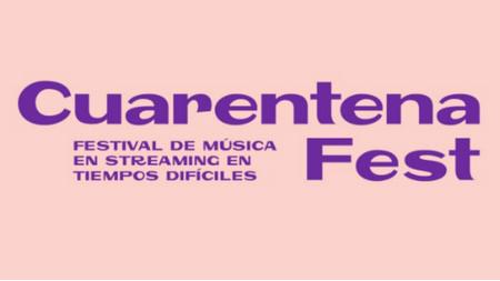 Cuarentena Fest 2