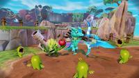 Skylanders Trap Team ya está disponible en las tiendas de videojuegos de España