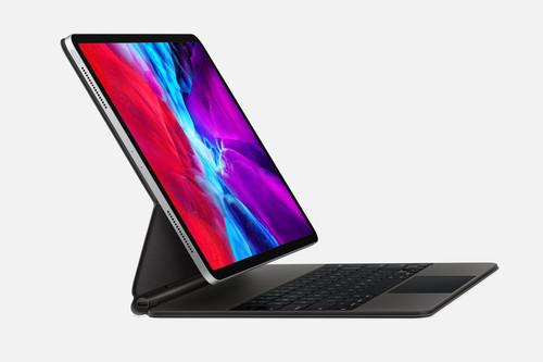 Nuevo iPad Pro (2020): doble cámara con sensor LiDAR y teclado retroiluminado con trackpad para un iPad que aspira a ser MacBook