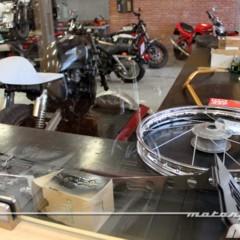 Foto 12 de 23 de la galería taller-nookbikes en Motorpasion Moto