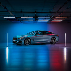 Foto 70 de 159 de la galería bmw-serie-8-gran-coupe-presentacion en Motorpasión