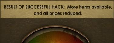 Hackeando los clásicos: once minijuegos con los que nos vestimos (brevemente) de hackers